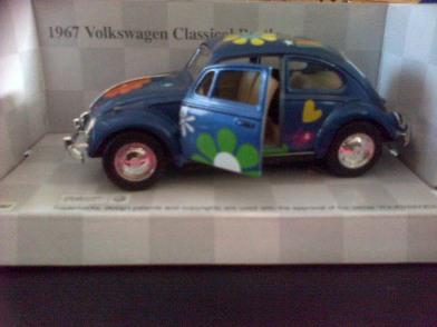 vw classic beetle 67